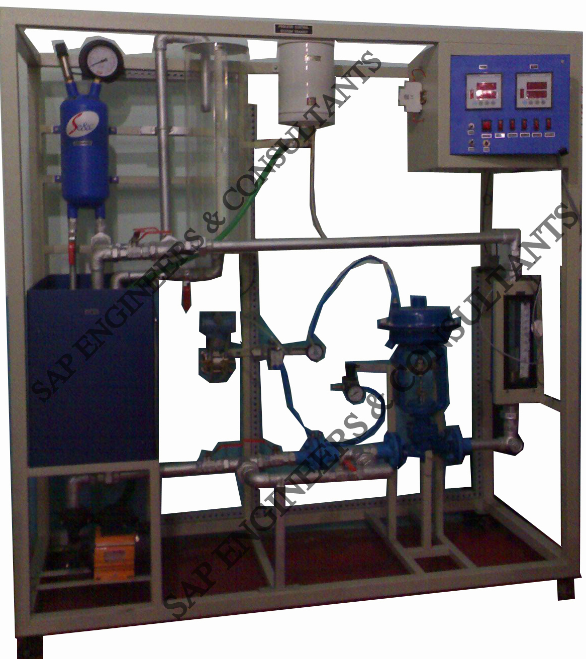 Flow Control TrainerFlow Control Trainer