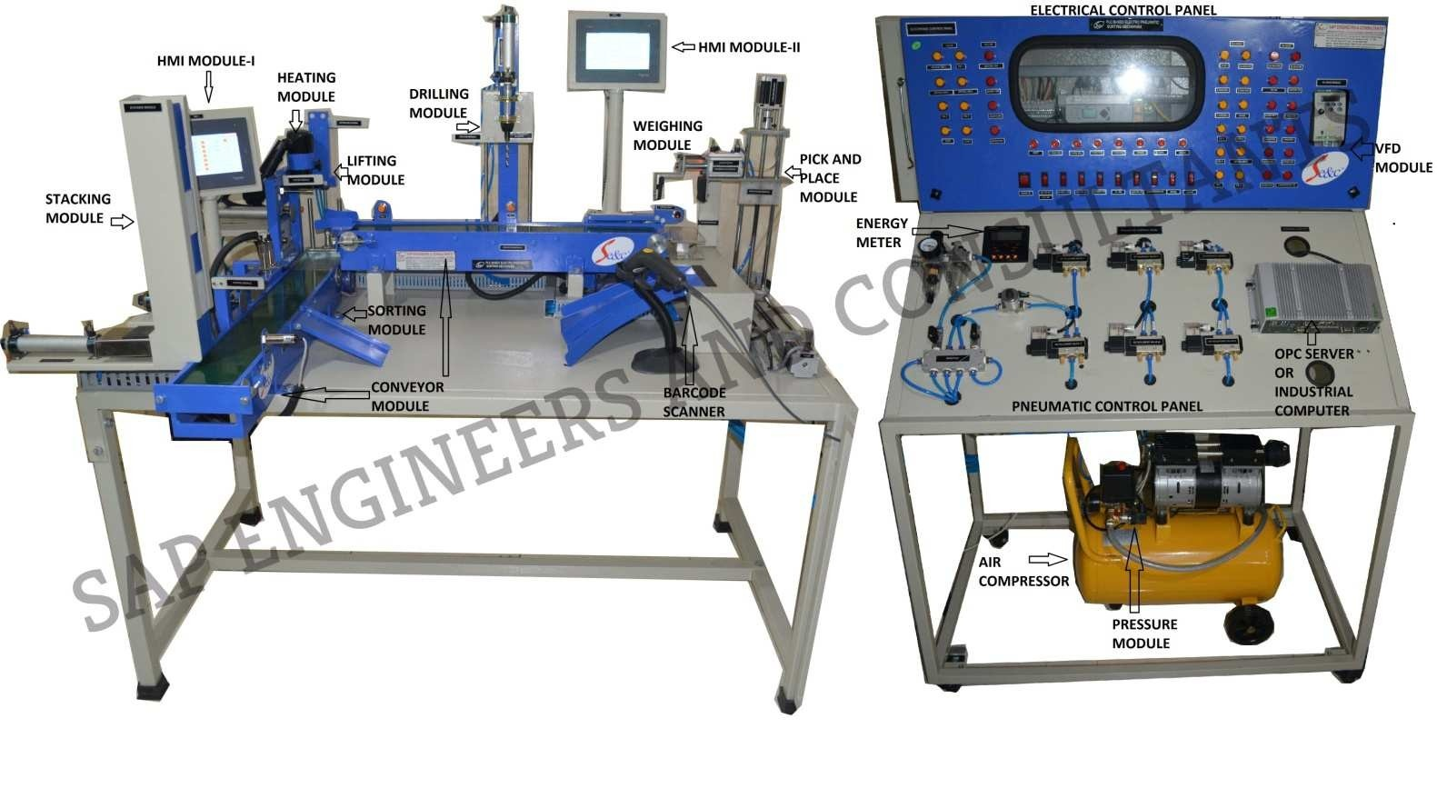 Plc Trainer Kit Price