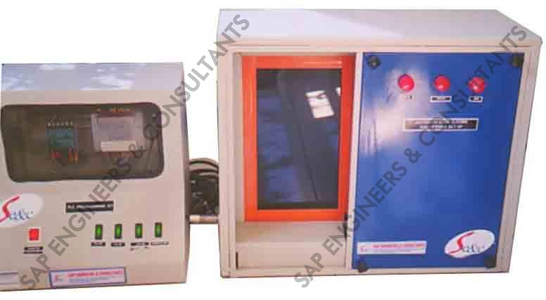 Automatic Door Closing & Opening Trainer