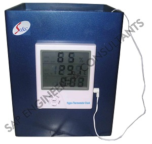 Humidity Measurement Trainer